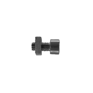 Antivol pour crochet Maxihook 40 - Chassitech
