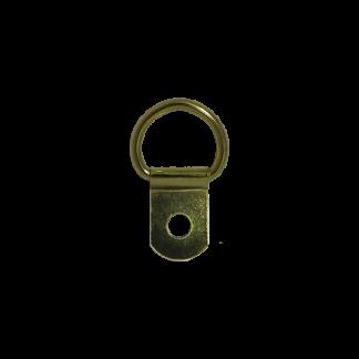 Attelle 1 trou 10 mm accrochage tableau Chassitech
