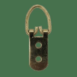 Attelle 2 trou éco anneau ouvert - Chassitech