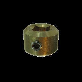 Bague de sécurité B4 tringles carrées rondes 4 mm Chassitech