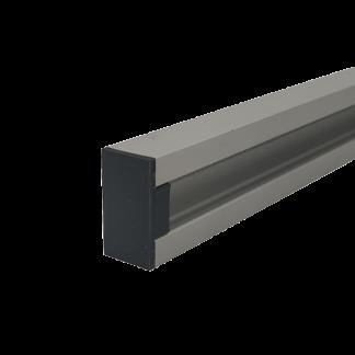 Cache d'extrémité pour rails Planex - Chassitech