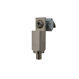 Coulisseau automatique pour rail mural câbles de 1 à 1,8 mm - Chassitech