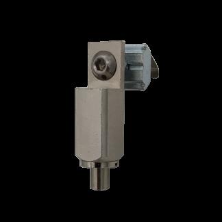 Coulisseau automatique pour rail mural câbles de 1,5 à 2,5 mm - Chassitech