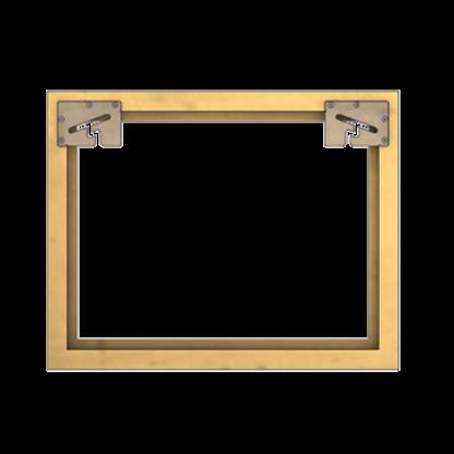 Système accrochage tableau plaque labyrinthe - Chassitech