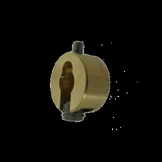 Platine réglable antivol pour œuvres d'art Lock C - Chassitech