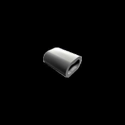 Manchon ovale pour câble acier - Chassitech
