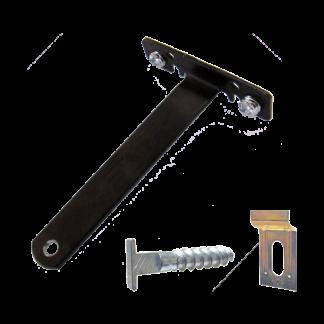 Dispositifs spécifiques pour cadres alu