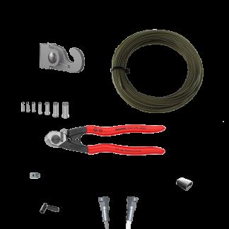 Câbles et accessoires