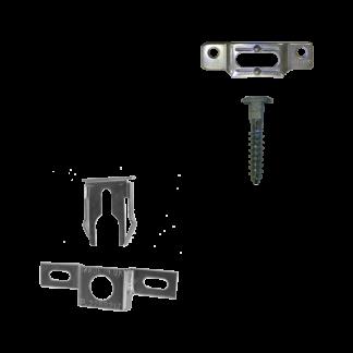 Compléments antivol pour câbles