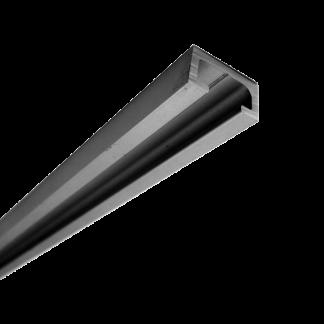 Rail léger plafond Planex pour suspension par câble - Chassitech