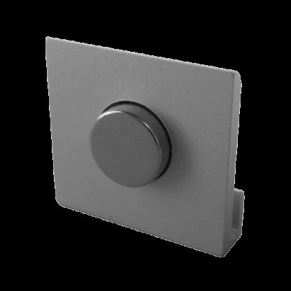 Système d'accrochage magnétique Slimtack lot de 2 - Chassitech