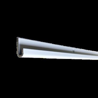 rail pour suspension par câble ou tringle accrochage de tableau